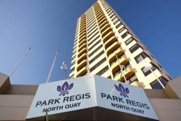 Park Regis North Quay Brisbane