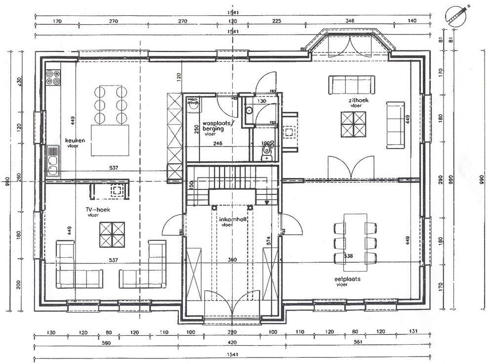 Peppers Beach Club Port Douglas Floor Plan