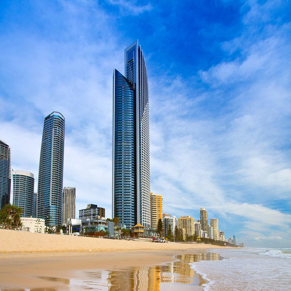 Queensland Hotel Conferences Peppers Soul Surfers Paradise